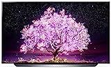 LG Electronics OLED48C17LB TV 121 cm (48 Zoll) OLED Fernseher (4K Cinema HDR, 120 Hz, Smart TV) [Modelljahr 2021]
