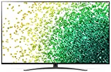 LG 50NANO869PA TV 127 cm (50 Zoll) NanoCell Fernseher (4K Cinema HDR, 120 Hz, Smart TV) [Modelljahr 2021]