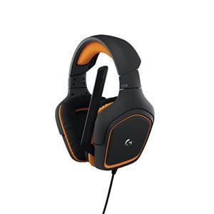 Logitech G231 Prodigy Gaming Headset Beitragsbild