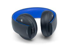 PS4 Headset 2.0 Bild