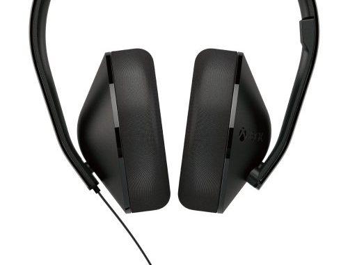Xbox One Stereo Headset von Microsoft Bild 2