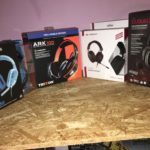 Gaming Headset Top 5 – Jan/Feb 2017