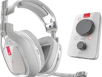 Astro A40 Headset Bild