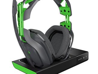 Xbox One Headset Astro A50 Bild