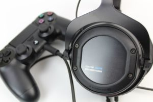 Beyerdynamic Custom Game Headset bild