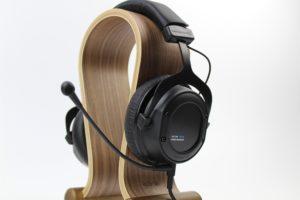 kalibri Headset-Ständer / Kopfhörerständer