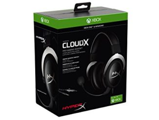HyperX CloudX Xbox One Headset Bild