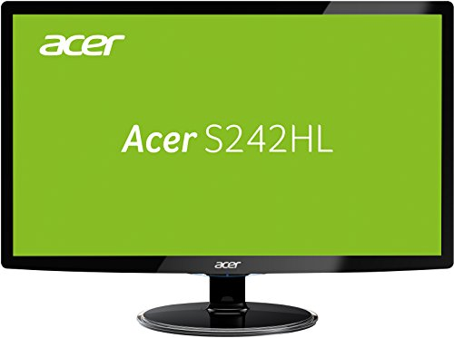 Gaming Monitor PS4 Acer S242HLDBID Bild