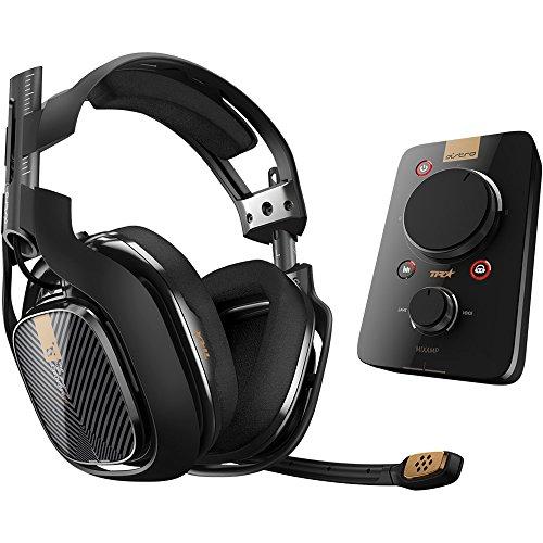 Astro A40 PS4 Headset Bild