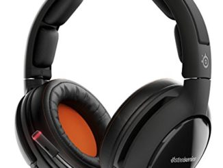 SteelSeries Siberia 800 Bild