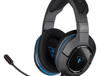 Turtle Beach Stealth 400 Bild