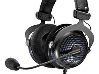 MMX 300 PC Headset