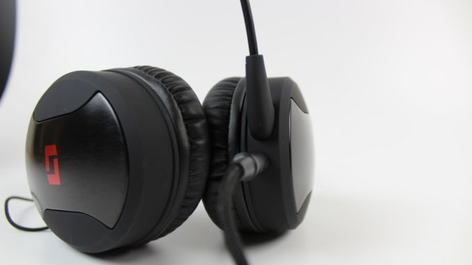 Lioncast LX 50 Gaming Headset