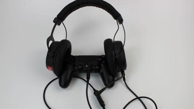 Was kostet ein PS4 Headset?
