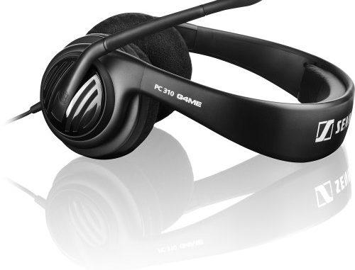 Sennehiser PC 310 Gaming Headset