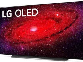 PS5 Fernseher
